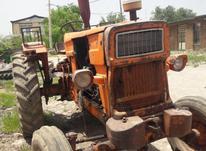 تراکتور رومانی  در شیپور-عکس کوچک