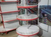 تولیدوفروش انواع قفسـه های فروشگاهی در شیپور-عکس کوچک