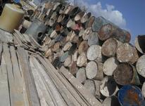 تخته بنایی وبشکه بنایی در شیپور-عکس کوچک