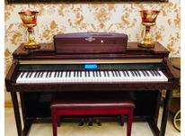 پیانو دیجیتال برگمولر BM1000 در شیپور-عکس کوچک