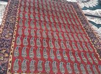 فرش دستباف آنتیک بسیار سالم و تمیز در شیپور-عکس کوچک