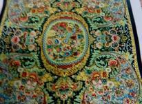 بافنده فرش ماهر داخل کارگاه نيازمنديم در شیپور-عکس کوچک
