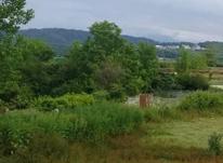 فروش 5قطعه زمین شهرکی در منطقه زیبای روستای بزمینان آمل در شیپور-عکس کوچک