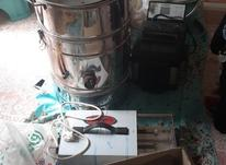 دیگ ذرت مکزیکی  در شیپور-عکس کوچک