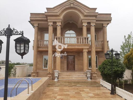 فروش ویلا دوبلکس استخر دار500 متر در محمودآباد در گروه خرید و فروش املاک در مازندران در شیپور-عکس7