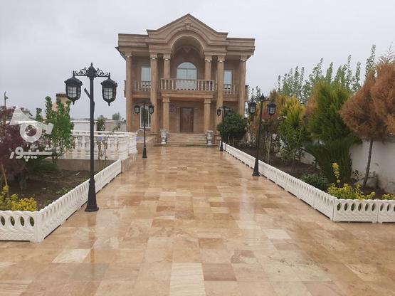 فروش ویلا دوبلکس استخر دار500 متر در محمودآباد در گروه خرید و فروش املاک در مازندران در شیپور-عکس8