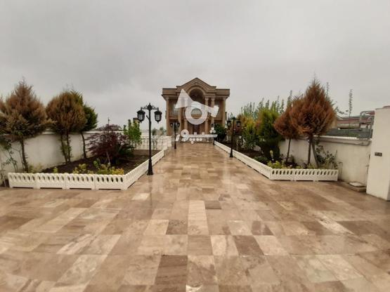 فروش ویلا دوبلکس استخر دار500 متر در محمودآباد در گروه خرید و فروش املاک در مازندران در شیپور-عکس5