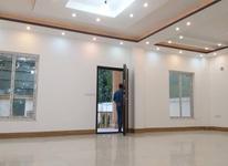 فروش ویلا زمین 579 متر در شهرک غرب در شیپور-عکس کوچک