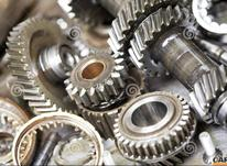 چرخ دنده، گیربکس و تولید انواع قطعات صنعتی در شیپور-عکس کوچک