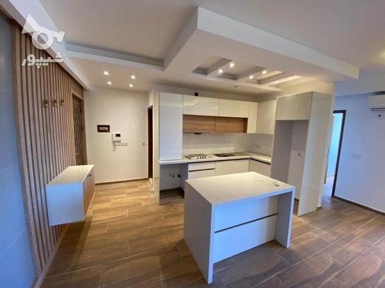 100 متر آپارتمان ساحلی در سرخرود بلوار دریا  در گروه خرید و فروش املاک در مازندران در شیپور-عکس2