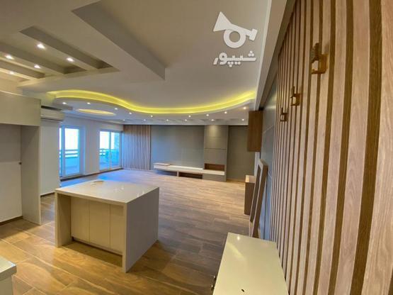 100 متر آپارتمان ساحلی در سرخرود بلوار دریا  در گروه خرید و فروش املاک در مازندران در شیپور-عکس6