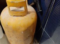 دو عدد کپسول ایران گاز در شیپور-عکس کوچک