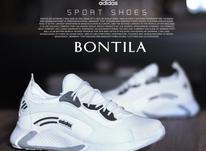 کفش مردانه  Adidas مدل Bontila سفید در شیپور-عکس کوچک