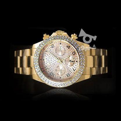 ساعت اسپرت طرح رولکس مارک Walar در گروه خرید و فروش لوازم شخصی در تهران در شیپور-عکس1