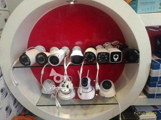 پکهای دوربین مداربسته آماده  در گروه خرید و فروش لوازم الکترونیکی در تهران در شیپور-عکس1