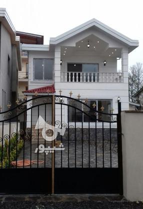 فروش ویلا ۲۵۰م با جواز ۳خواب مستر در سیسنگان  در گروه خرید و فروش املاک در مازندران در شیپور-عکس1