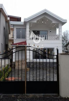 فروش ویلا ۲۵۰م با سند ۳خواب مستر در سیسنگان  در گروه خرید و فروش املاک در مازندران در شیپور-عکس1