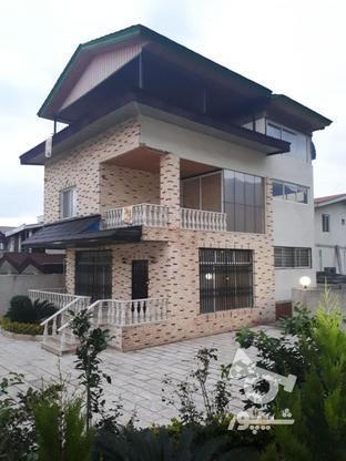 فروش ویلا ۴۰۲م ۴خواب ویو عالی به جنگل در سیسنگان  در گروه خرید و فروش املاک در مازندران در شیپور-عکس1