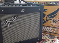 آمپلی فایر گیتار الکتریک فندر 20 وات  در شیپور-عکس کوچک