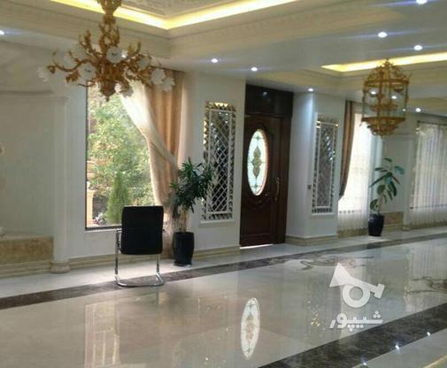 فروش آپارتمان 220 متر در دروس-کلیدآسایش-بر فراز شهر در گروه خرید و فروش املاک در تهران در شیپور-عکس1