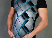 تی شرت سه بعدی Rubik روبیک در شیپور-عکس کوچک