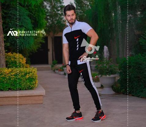 ست تیشرت وشلوار مردانه Nike مدل Magic در گروه خرید و فروش لوازم شخصی در تهران در شیپور-عکس1