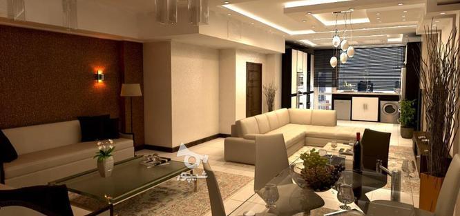 اجاره آپارتمان 190 متر در شهرک غرب در گروه خرید و فروش املاک در تهران در شیپور-عکس1
