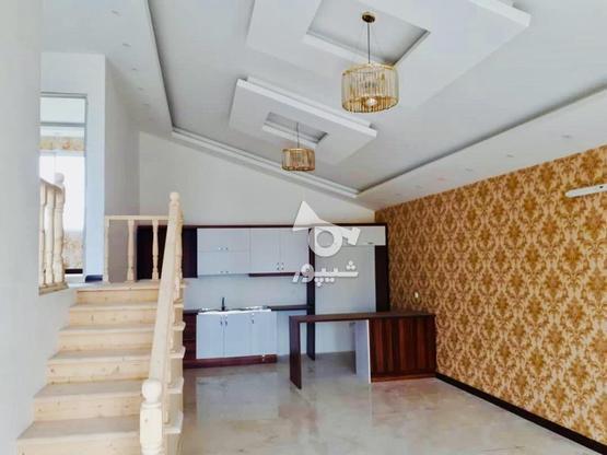 ویلا طرح دوبلکس در گروه خرید و فروش املاک در مازندران در شیپور-عکس1