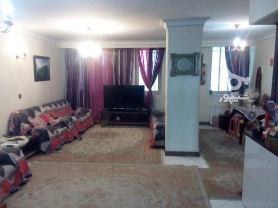 آپارتمان132متری ، 3خواب هفت تیر ، مفتح جنوبی در گروه خرید و فروش املاک در تهران در شیپور-عکس1