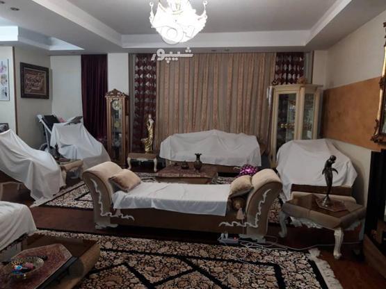 فروش آپارتمان 121 متر در سعادت آباد در گروه خرید و فروش املاک در تهران در شیپور-عکس1