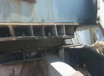 25تن آهن ضایعات در شیپور-عکس کوچک
