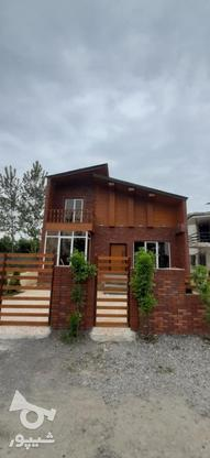 فروش ویلا 240 متر در چمستان در گروه خرید و فروش املاک در مازندران در شیپور-عکس1