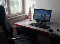 کارمند اداری مسلط به فوتوشاپ در شیپور-عکس کوچک