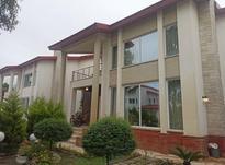 فروش ویژه ویلا 400 متر در شهرک قصر دریا محمودآباد در شیپور-عکس کوچک