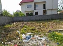 فروش زمین مسکونی 300 متر در رامسر در شیپور-عکس کوچک