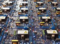 مونتاژ DIP قطعات الکترونیکی و طراحی PCB در شیپور-عکس کوچک
