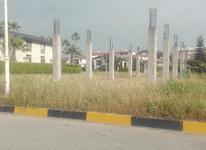 فروش زمین 802 متر قواره اول دریا داخل شهرک خانه دریا  در شیپور-عکس کوچک