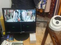 فروش،نصب و راه اندازی دوربین مداربسته در شیپور-عکس کوچک