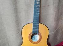 گیتار کلاسیک سالم در شیپور-عکس کوچک