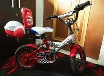 فروش  فوری دوچرخه بچگانه در شیپور-عکس کوچک