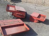 چند دستگاه بلوک زنی  در شیپور-عکس کوچک