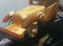 ماشین چوبی  در شیپور-عکس کوچک