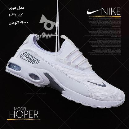 کتونی و کفش در 4 مدل مناسب فصل / پرداخت درب منزل در گروه خرید و فروش لوازم شخصی در البرز در شیپور-عکس1