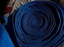 چهل متر شلنگ دو اینچ(پنج سانتی) تاشو.جنس درجه A در شیپور-عکس کوچک