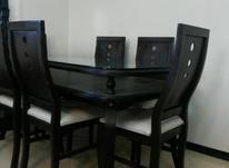 میز ناهارخوری6نفره در شیپور-عکس کوچک
