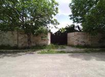 فروش باغ چهاردیواری دو بر ۳۰۰۰ متر در شهریار در شیپور-عکس کوچک