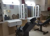 دکور آرایشگاه  در شیپور-عکس کوچک