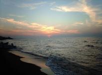 زمین در منطقه ساحلی میرودسر در شیپور-عکس کوچک