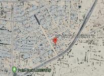 شهرک بوستان کنار خیابان اصلی در شیپور-عکس کوچک