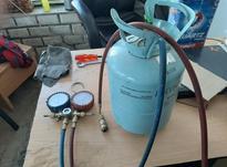 آموزش شارژ کولر خودرو – تعمیرات – فنی و حرفه ی در شیپور-عکس کوچک